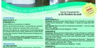 Liga Por Parejas Otoño- Invierno Clínica Dental Company