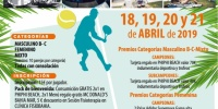 Torneo de Semana Santa Phiphi Beach