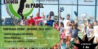 Escuela de Niños 2016-2017