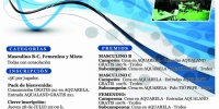 Torneo Nocturno Aquarela Restobar & Jardin