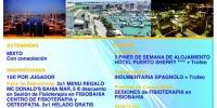 Torneo Mixto Hotel Puerto Sherry