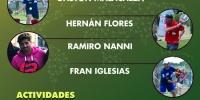 "5ª Etapa ""Aerolíneas Argentinas ""Legends Padel Tour"