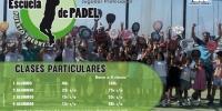 Tarifas Alquiler de Pistas y Clases Verano 2019