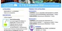 Torneo Hotel Puerto Sherry( Puente de la Inmaculada)