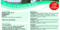 1º Torneo Clínica Dental Company