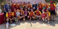 Playa de Somo Central Padel Campeon de España por Equipos de 1a. Categoría FEP